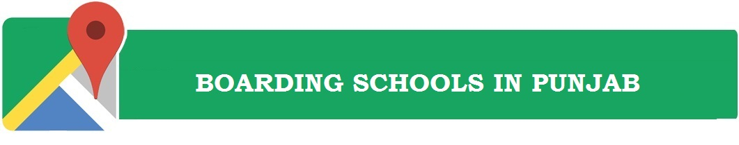 Boarding Schools in Punjab