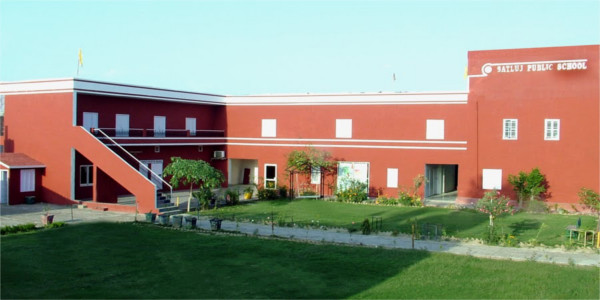 Satluj Public School Photo 2
