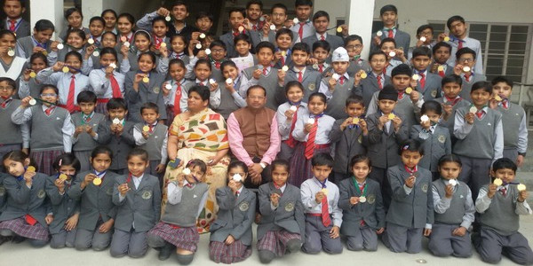 Satluj Public School Photo 3