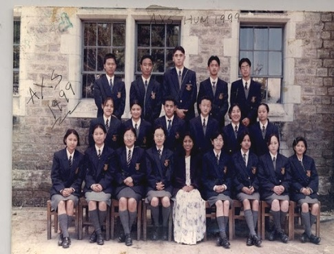 Mount Hermon School, Darjeeling, West Bengal Photo 1