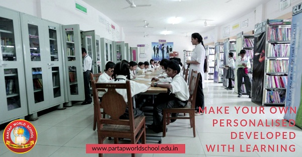 Partap World School, Pathankot, Punjab Photo 2
