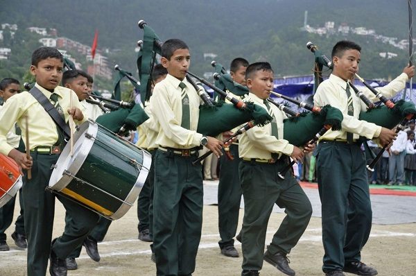 Florence Convent School, Solan , HP Photo 3