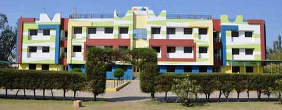 VIBGYOR High, Vadodara, Gujarat Photo 1