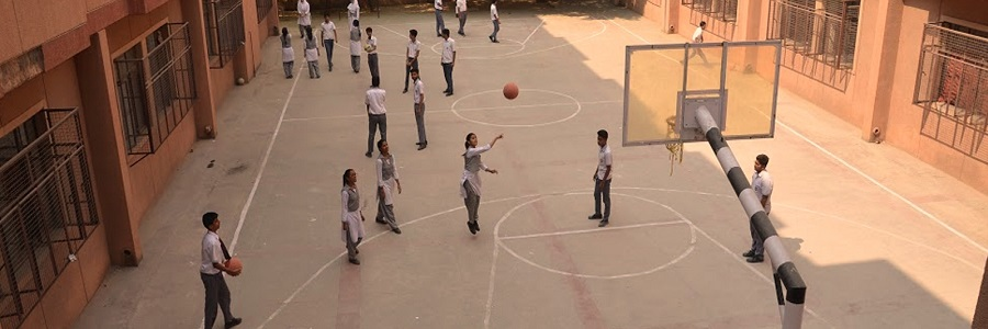 Hamdard Public School, New Delhi Photo 2