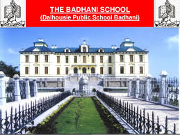 Dalhousie Public School, Pathankot, Punjab Photo 1
