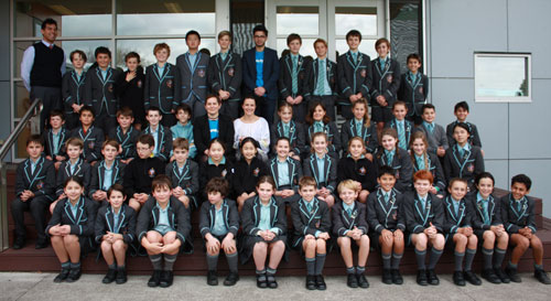 Geelong Grammar School ,Australia Photo 2