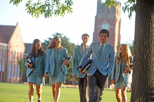 Geelong Grammar School ,Australia Photo 3