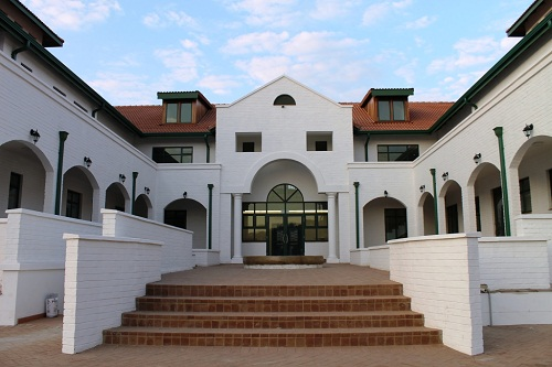 Roedean School, South Africa