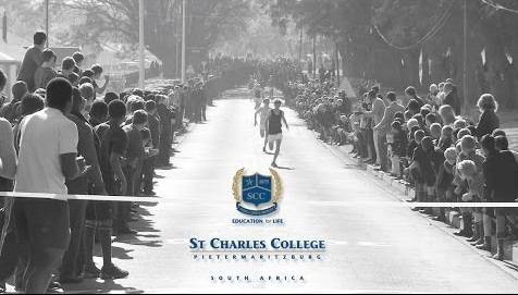 St Charles College, South Africa