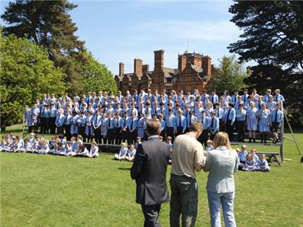 Cottesmore School, UK
