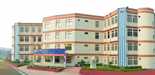 Bal Bhavan International School, Haryana