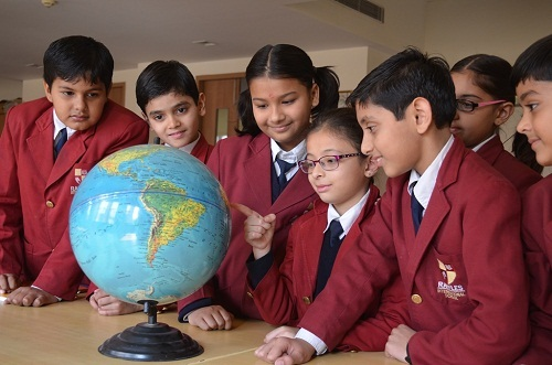 Raffles International School, Rajasthan Photo 3