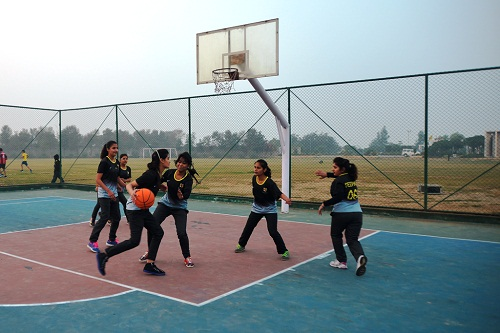 Raffles International School, Rajasthan Photo 4