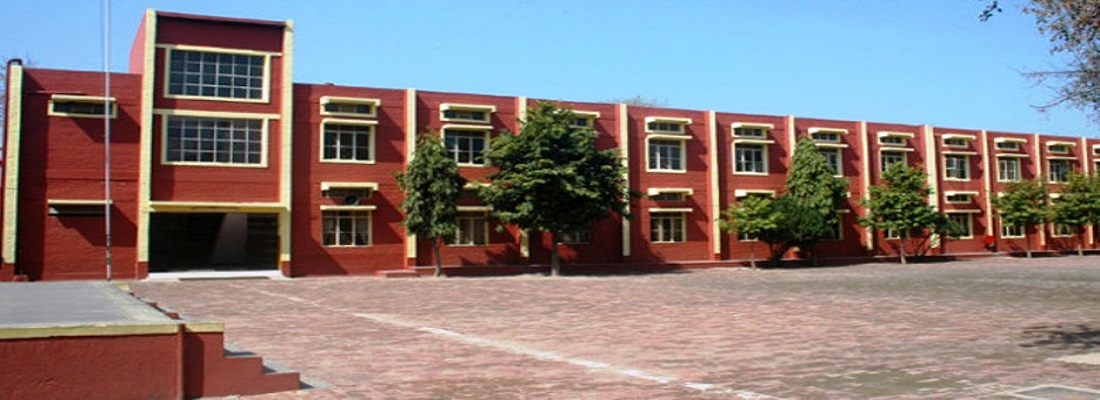 Holy Angels Public School, Deoria, Uttar Pradesh