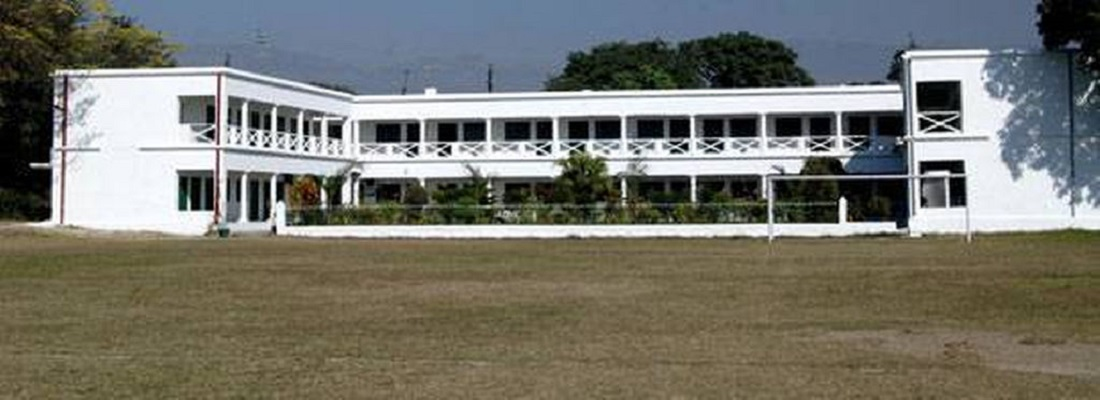 Col Brown Cambridge School, Dehradun, Uttarakhand