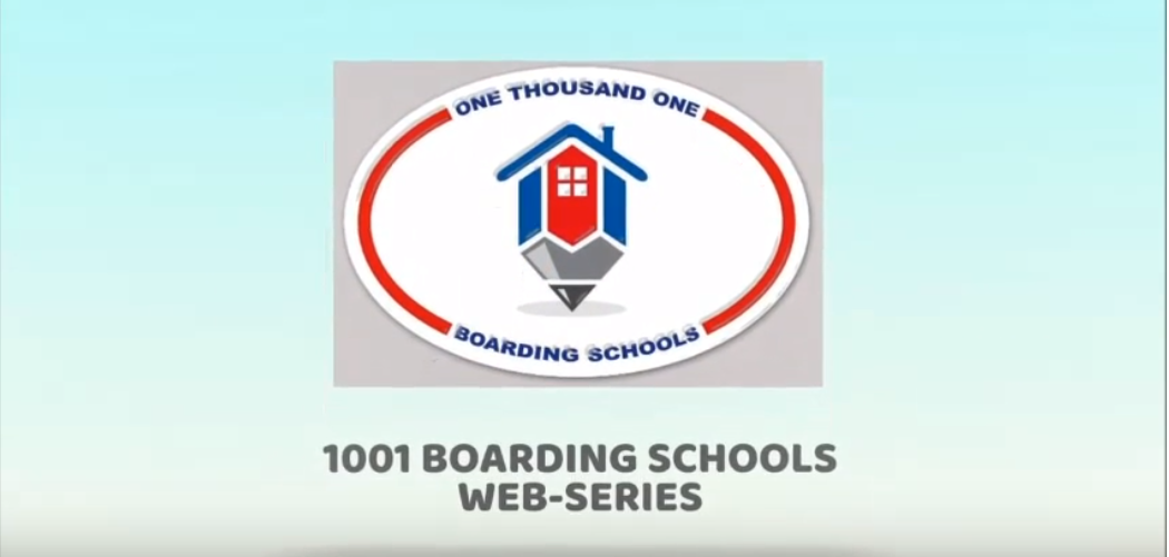 1001 Boarding Schools Web Series