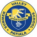Summer Valley School, Uttarakhand