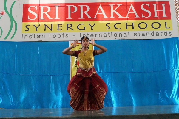 Sri Prakash Senergy School
