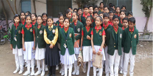 Evergreen World School