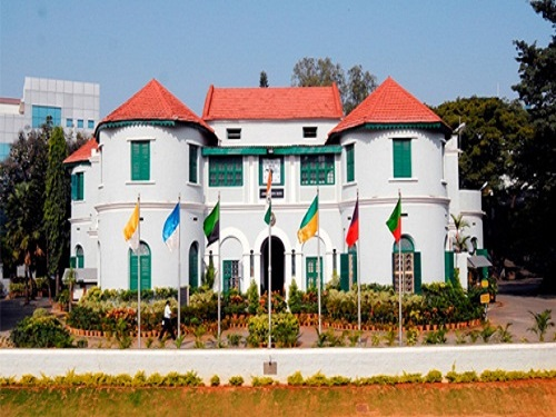 Bishop Cotton Boys School, Bangalore