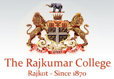 The Raj Kumar College, Gujarat