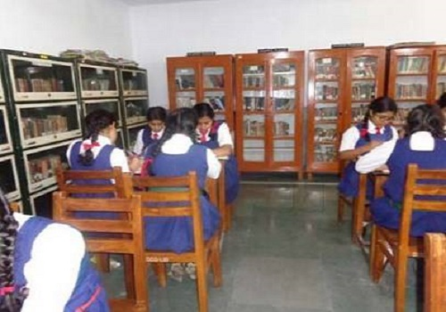 Christ Church Girls Senior Secondary School, Jabalpur