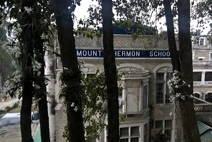 Mount Hermon School, Darjeeling, West Bengal