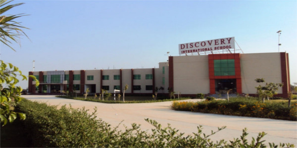 Discovery International School