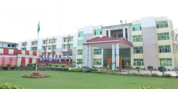 Nalanda International School