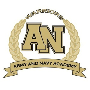 Army and Navy Academy, USA